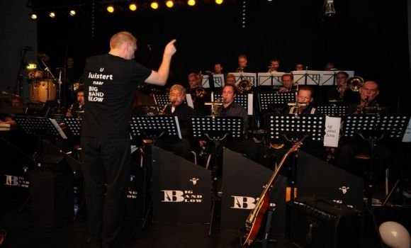 Hoofdafbeelding Big Band Blow